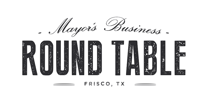Mayor's Business Round Table Logo